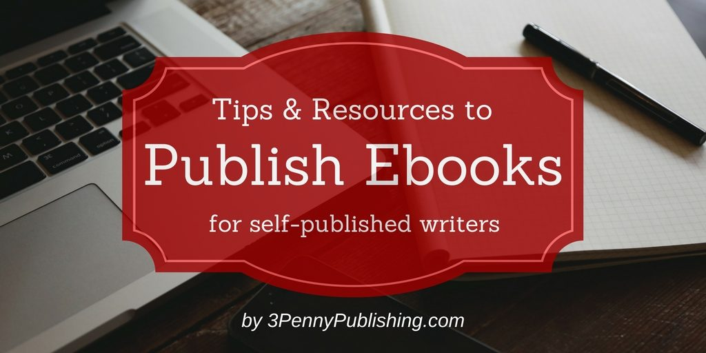 Publish Ebooks banner