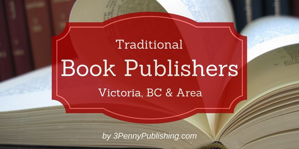 traditional book publishers banner