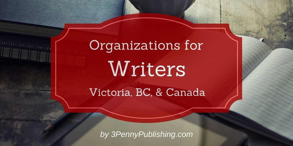 Writers organizations banner