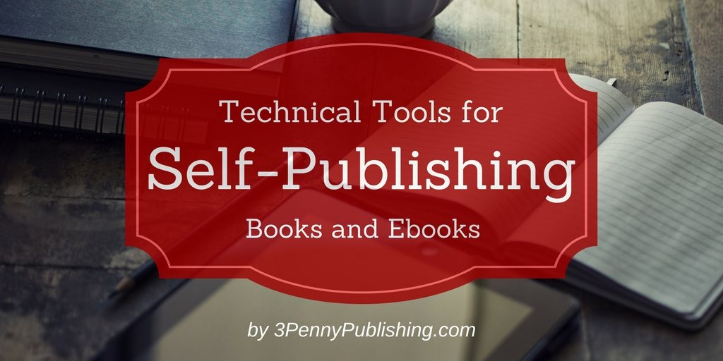 tech-tools for writers banner