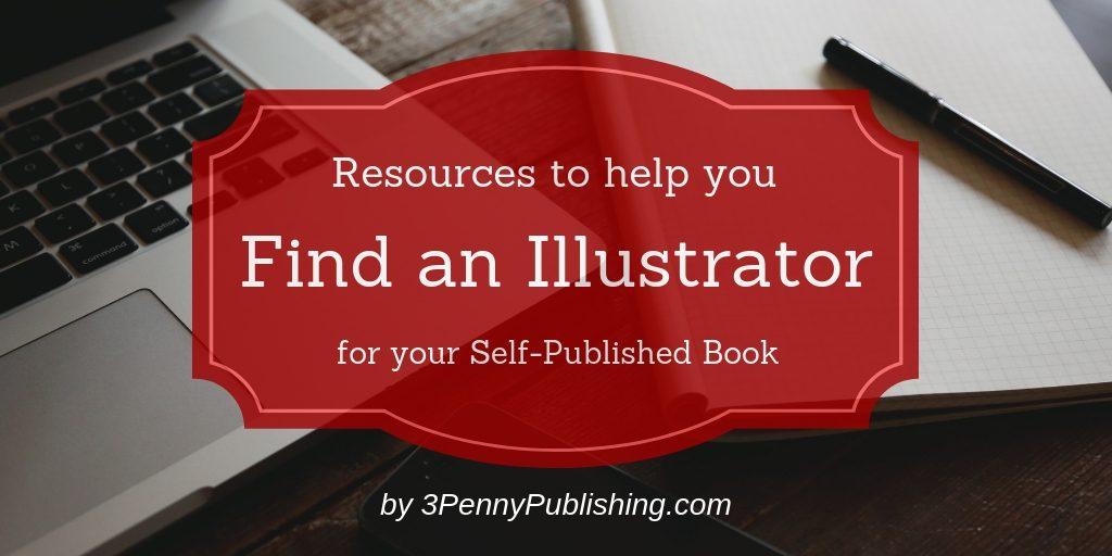 Find-an-illustrator
