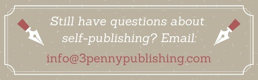 Contact 3 Penny Publishing